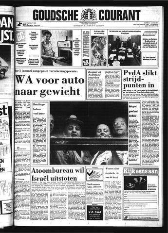 Goudsche Courant 1981-06-13