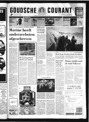 Goudsche Courant 1991-09-07