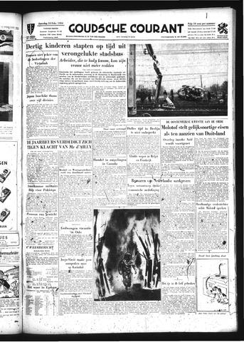 Goudsche Courant 1954-02-13
