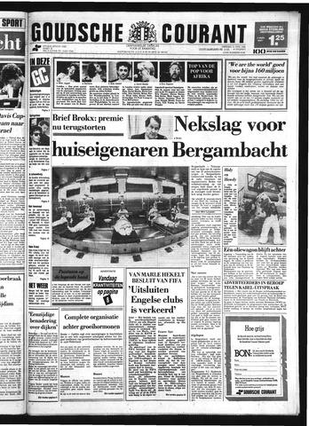 Goudsche Courant 1985-06-11