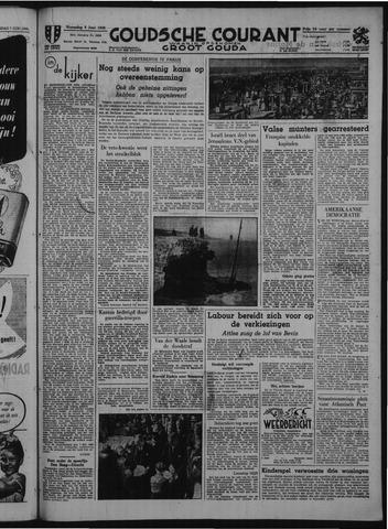 Goudsche Courant 1949-06-08
