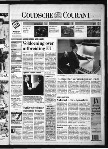 Goudsche Courant 1994-03-02