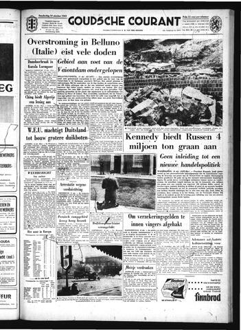 Goudsche Courant 1963-10-10