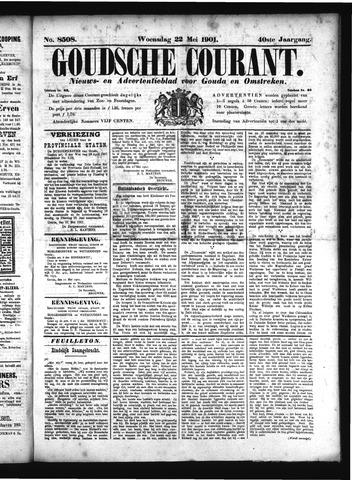 Goudsche Courant 1901-05-22