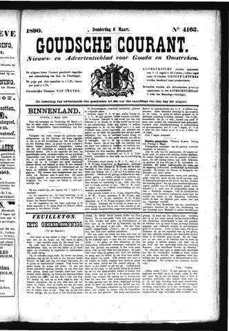 Goudsche Courant 1890-03-06