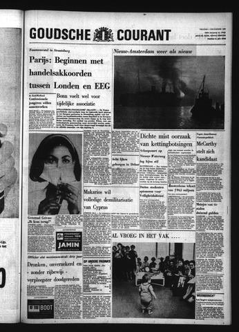 Goudsche Courant 1967-12-01
