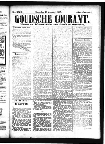 Goudsche Courant 1905-01-16