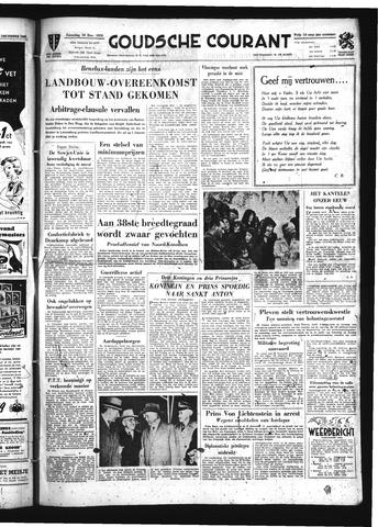 Goudsche Courant 1950-12-30