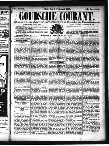 Goudsche Courant 1917-03-03