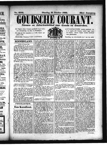 Goudsche Courant 1893-10-31
