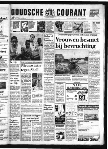 Goudsche Courant 1988-03-07
