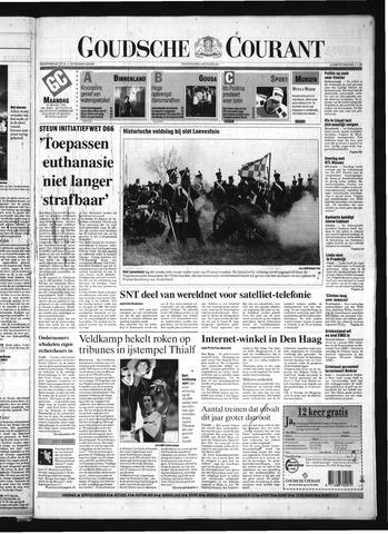 Goudsche Courant 1998-03-16