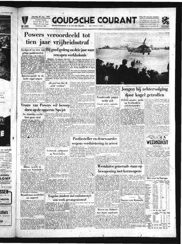 Goudsche Courant 1960-08-20