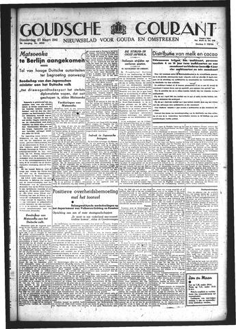 Goudsche Courant 1941-03-27