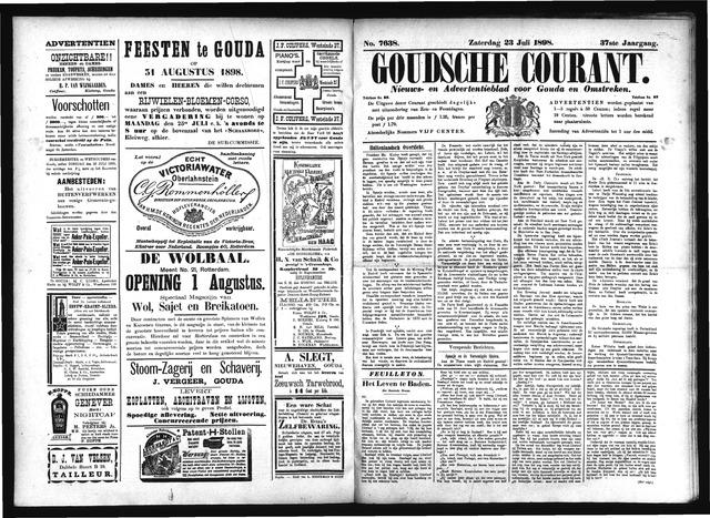 Goudsche Courant 1898-07-23