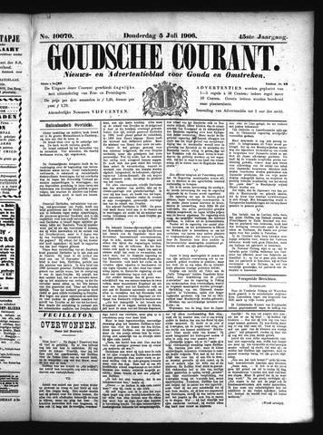 Goudsche Courant 1906-07-05