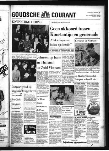 Goudsche Courant 1967-12-23