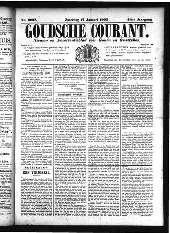 Goudsche Courant 1903-01-17