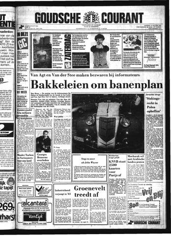 Goudsche Courant 1981-10-31
