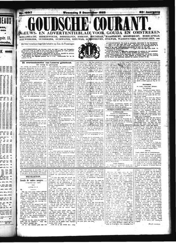 Goudsche Courant 1925-12-02