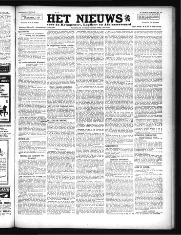 Schoonhovensche Courant 1946-07-31