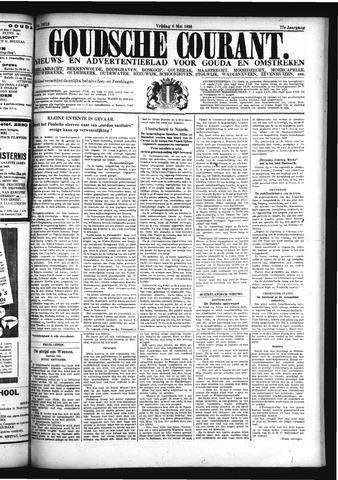 Goudsche Courant 1938-05-06