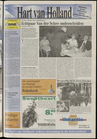 Hart van Holland 1997-07-02