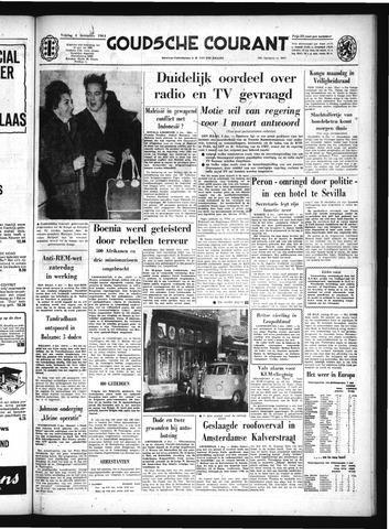 Goudsche Courant 1964-12-04