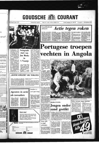 Goudsche Courant 1975-07-28