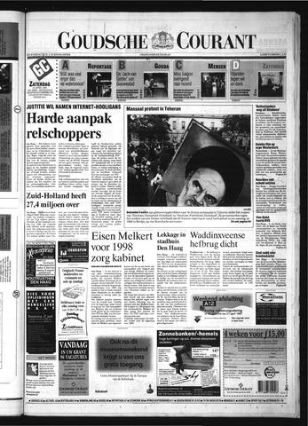 Goudsche Courant 1997-04-12