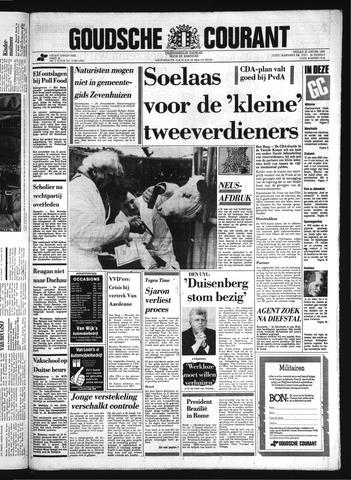 Goudsche Courant 1985-01-25