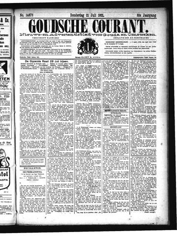 Goudsche Courant 1921-07-21