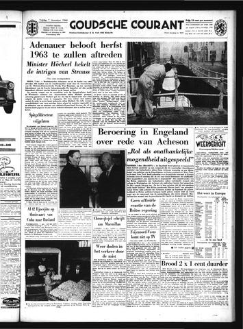 Goudsche Courant 1962-12-07