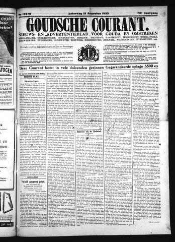 Goudsche Courant 1933-08-12