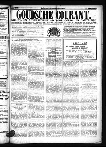Goudsche Courant 1932-12-30