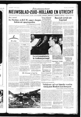 Schoonhovensche Courant 1968-12-04