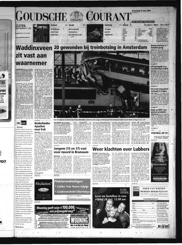 Goudsche Courant 2004-05-22