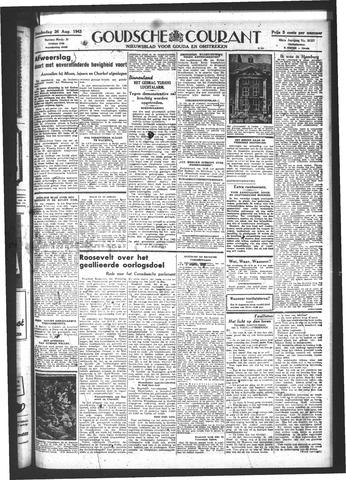 Goudsche Courant 1943-08-26