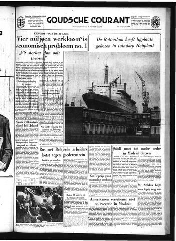Goudsche Courant 1963-11-16