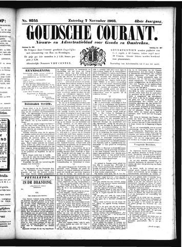 Goudsche Courant 1903-11-07