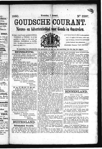 Goudsche Courant 1880-01-07