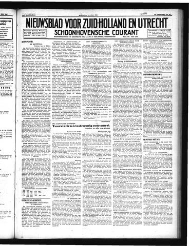 Schoonhovensche Courant 1947-07-16