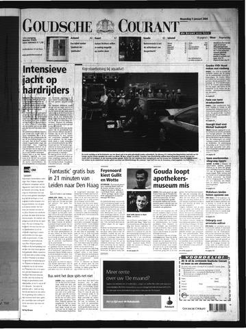 Goudsche Courant 2004-01-05