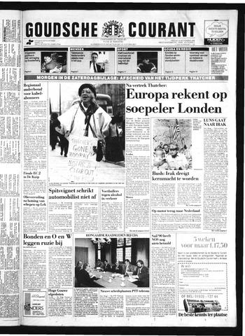 Goudsche Courant 1990-11-23