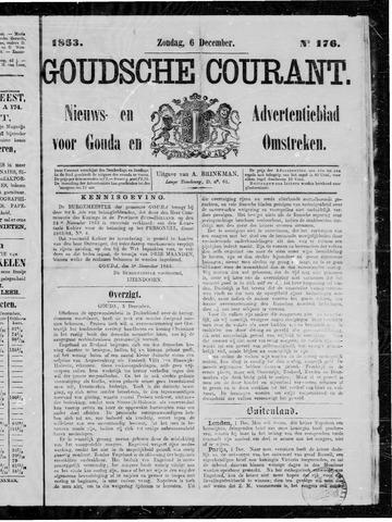 Goudsche Courant 1863-12-06