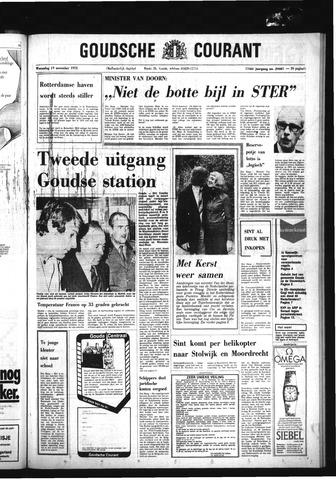 Goudsche Courant 1975-11-19