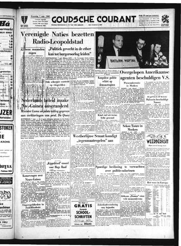 Goudsche Courant 1960-09-07