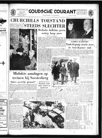 Goudsche Courant 1965-01-18