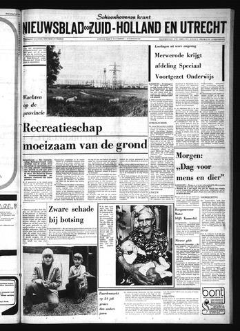 Schoonhovensche Courant 1974-07-05