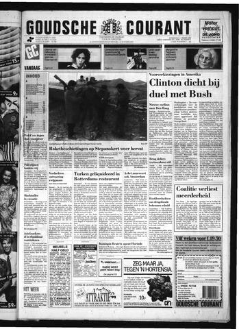 Goudsche Courant 1992-03-11